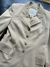 Vintage Wathne Equestrian Wool Blend Blazer Jacket USA