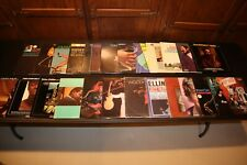 "Lot of 83 Collectible 12"" Vinyl Jazz LP Records—Retail $510+"