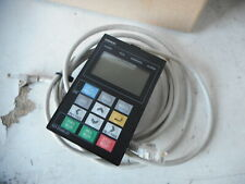 OMRON -- 5 LINE LCD REMOTE OPERATOR with COPY FUNCTION -- AX-OP05-E