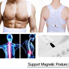 Thérapie Magnétique Correcteur De Posture Corps Douleur De Dos Ceint GN