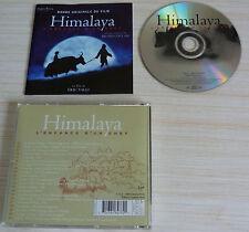 CD ALBUM BOF HIMALAYA L'ENFANCE D'UN CHEF MUSIQUE COULAIS BRUNO 21 TITRES 1999