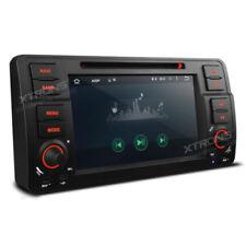 Autorradios GPS para BMW