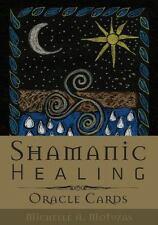 Shamanic Healing Oracle Cards (Mixed Media Product)