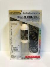 Matrix Total Results Re-Bond Kit-Shampoo, Pre-Conditioner, Conditioner-Full Size