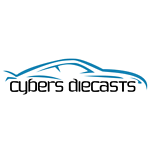 Cyber's Diecasts
