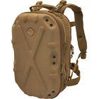 Hazard 4 Pillbox Hardshell Daypack Camera DSLR Vlog Tactical Backpack Coyote
