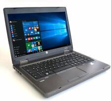 HP ProBook 6465B Laptop - A4-3310MX CPU✔8GB RAM✔500GB HD✔DVD+RW✔WIN 10 PRO