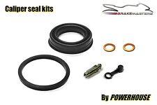 Yamaha XS 1100 S 79-81 front brake caliper seal repair kit 1979 1980 1981