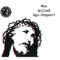 Brian Jonestown Massacre,The - Who Killed....? CD Neu