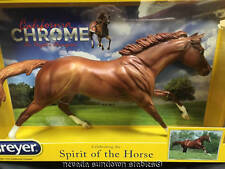 Breyer Model Horses Two Time Horse of the Year California Chrome