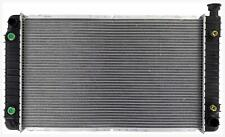 New Direct Fit Radiator 100% Leak Tested For 96-99 C/k Series