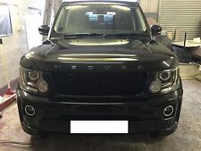 Land Rover Discovery 4 20015-2016 Front Grille RSD4 Body kit