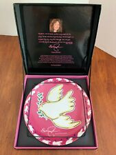 Whatever It Takes Churchill Susan Sarandon Collector Plate #C325 New in Box