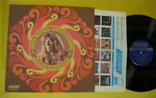 JOHN MAYALL Live In Europe USA Decca Stereo vinyl LP recorded in 1967