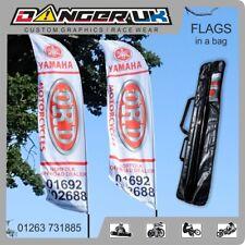Feather Flags (flag, bag & Pole) kit