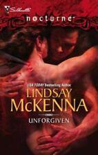 New listing Unforgiven (Silhouette Nocturne) - Mass Market Paperback - Acceptable