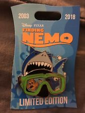 Finding Nemo 15th Anniversary Limited Edition Pin