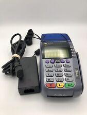Verifone Omni 3740 Credit Card Terminal