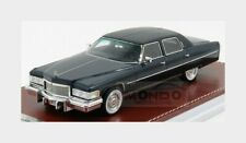 Cadillac Fleetwood Brougham 1976 Commodore GREAT-ICONIC-MODELS 1:43 GIM017A Mode