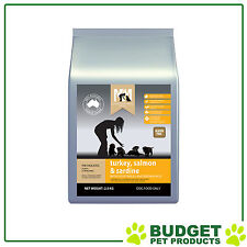 Meals For Mutts Holistic Turkey Salmon Sardine For Puppy & Whelping Dogs 2.5kg