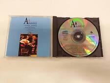 PACO DE LUCIA CONCIERTO DE ARANJUEZ CD 1991