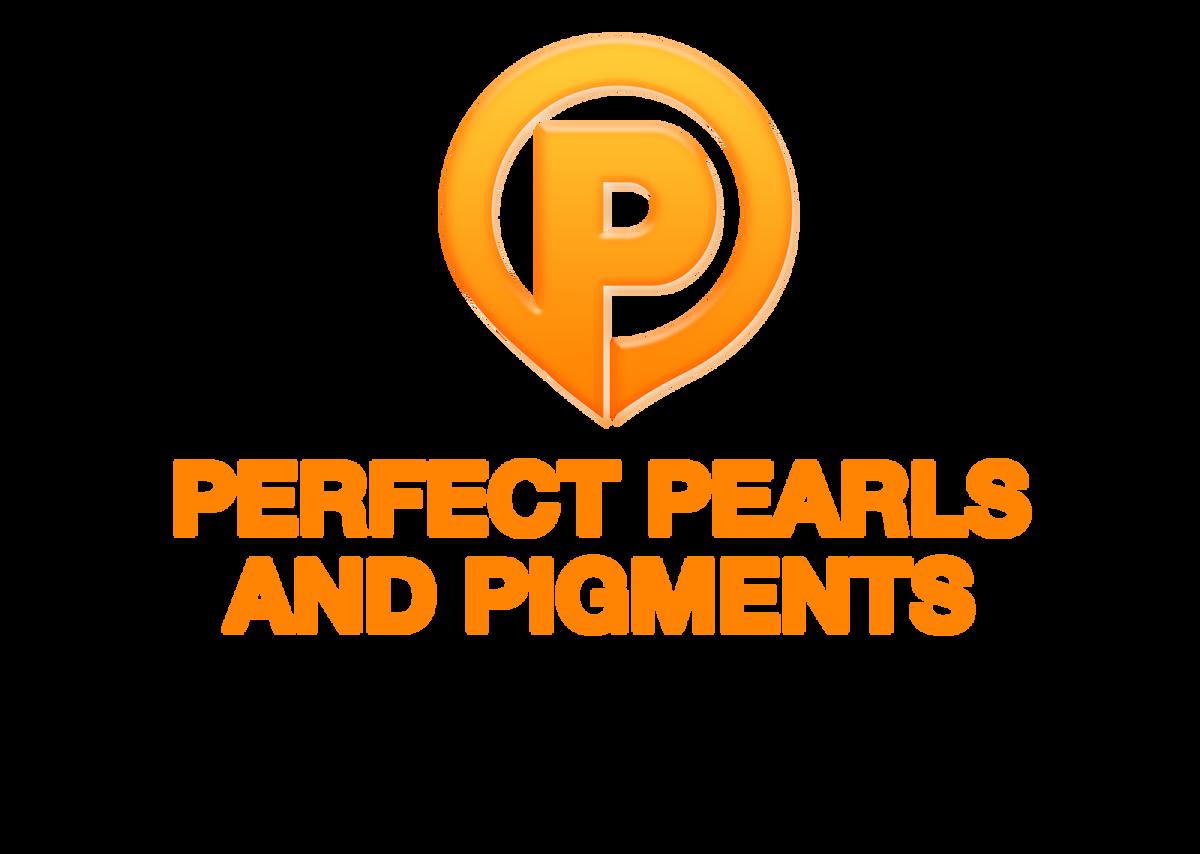 PerfectPearlsAndPigments