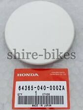 NEW GENUINE Honda Cub C90 12V Cream Spark Plug Inspection Cover 64365-040-000ZA