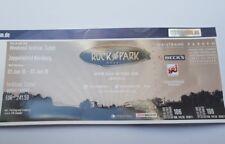 Rock im Park - Weekend Festival Ticket ( 01.- 03.06.2018) - General Camping