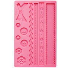 Wilton Fondant and Gum Paste Silicone Mold Fabric - 409-2563