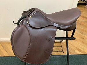 """Pessoa AMO Close Contact Saddle 17.5"""" Adjustable NEW - SALE $1599.99"""