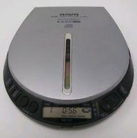 Aiwa Discman Walkman Personal CD Player w/ AM/FM Radio & EASS Plus Model XP-R970