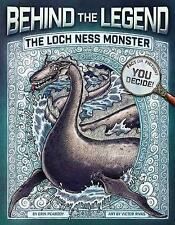 The Loch Ness Monster by Erin Peabody (Hardback, 2017)