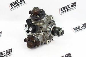 Original Audi Q7 4M 3.0 TDI e-tron Hochdruckpumpe Dieselpumpe Bosch 059130755CN