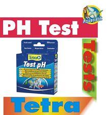 Test de l'eau TETRA ph test pour eau douce