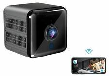 Mini Kamera FULL HD 1080p USB Kabel  Mini SpyCam Gumgood Akku WLAN Wifi  NEU *