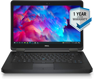 Dell Latitude Business Light Gaming Laptop - Intel Core i5, 16GB RAM, 2TB SSD
