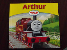 Thomas & Friends Arthur by Rev W Awdry Paperback