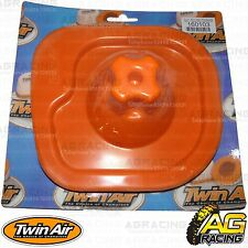 Twin Air Airbox Air Box Wash Cover For KTM EXCF 250 2013 13 Motocross Enduro MX