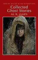 Collected Ghost Stories (Tales of Mystery & The Supernatural),M.R. James, David