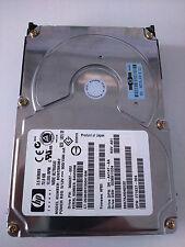 DISQUE DUR - HDD - HP BD072863B2 - 72.8GO - 10000RPM - SCSI - 3.5 - ULTRA 320