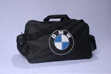 NEUF BMW NOIR SAC DE SPORT BAG voyage drapeau m3 m5 330 z4 z8 z3 x3 x5