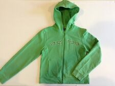 """Used Jacket """"Limited Too"""" Kids/Children Hoodie Zip w/Front Pockets Size L (14)"""