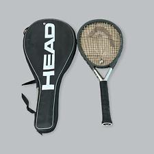 Head Ti.S6 Titanium Tennis Racquet Xtralong 4 1/2 with carrying case