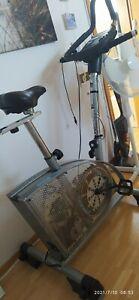 Daum Ergo Bike 8008 TRS