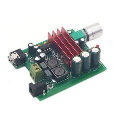 12V 24V TPA3116D2 100W Mono Channel Subwoofer Digital Amplifier Board Amp F CAR
