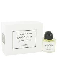 Byredo Baudelaire Cologne By BYREDO FOR MEN 3.4 oz EDP Spray (Unisex) 516727