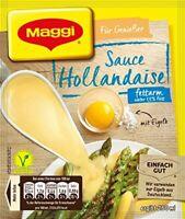 Maggi Geniesser Sauce Hollandaise