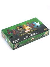 2012 Upper Deck Beginnings III Trading Cards Sealed Hobby Box Marvel Comics New