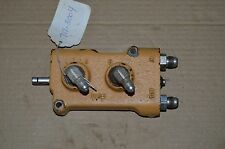 Cub Cadet Control Valve Assembly  717-3004  (Part is no longer available)