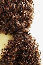 Invisible élastique pour cheveux in Aspect de cheveux Cheveux synthétiques